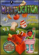 Learning Treehouse: Multiplication