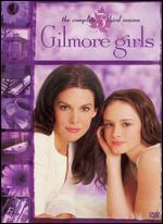 Gilmore Girls: The Complete Third Season [6 Discs]