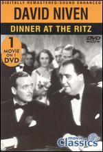 Dinner at the Ritz - Harold D. Schuster