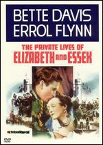 The Private Lives of Elizabeth a