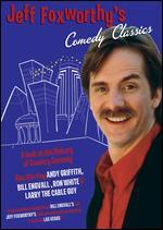 Jeff Foxworthy: Comedy Classics Deluxe Edition