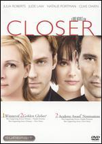 Closer [Import Usa Zone 1]