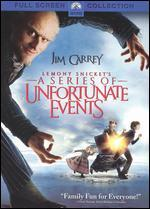 Lemony Snicket's A Series of Unfortunate Events [P&S]