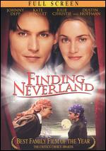 Finding Neverland [P&S] - Marc Forster