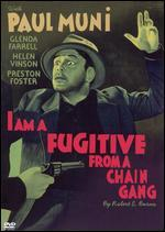I Am a Fugitive From a Chain Gang [Vhs]