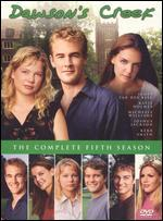 Dawson's Creek: The Complete Fifth Season [4 Discs]