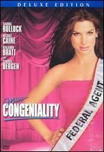 Miss Congeniality (Dvd Video)