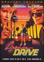 License to Drive (Special Edition)