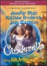 Faerie Tale Theatre-Cinderella