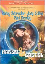 Faerie Tale Theatre: Hansel and Gretel