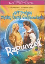 Faerie Tale Theatre: Rapunzel