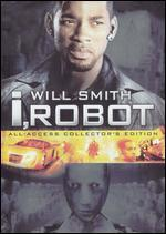 I, Robot [WS] [Collector's Edition]