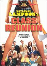 National Lampoon's Class Reunion - Michael L. Miller