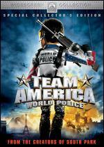 Team America: World Police [WS]