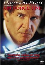 Air Force One [Dvd] [1997] [Region 1] [Us Import] [Ntsc]