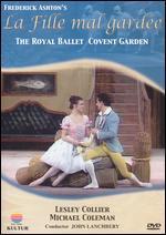 Herold-La Fille Mal Gardee / Collier, Coleman, Shaw, Grant, Ashton, Royal Ballet