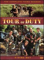 Tour of Duty-Complete Third Season