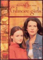 Gilmore Girls: The Complete First Season [6 Discs]