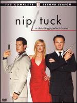 Nip/Tuck: The Complete Second Season [6 Discs] -