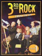 3rd Rock from the Sun: Season 1 [4 Discs]