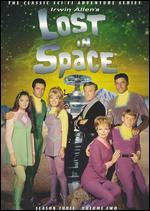 Lost in Space: Season 3, Vol. 2 [3 Discs] -