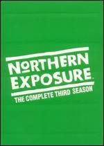 Northern Exposure: The Complete Third Season [3 Discs]