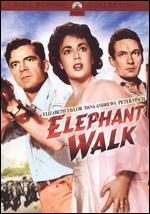 Elephant Walk