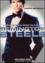 Remington Steele-Season 1, Vol. 2