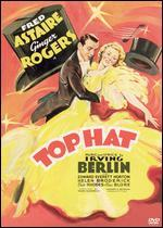 Top Hat (1939) Dvd-Fred Astaire-Ginger Rogers