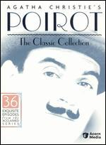 Agatha Christie's Poirot: The Classic Collection [12 Discs]