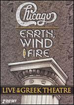 Chicago/Earth, Wind & Fire: Live at the Greek Theatre