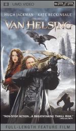 Van Helsing [UMD]