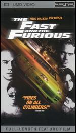 The Fast and the Furious [UMD]