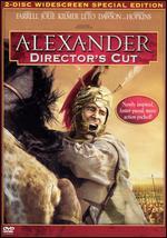 Alexander [WS] [Director's Cut] [2 Discs]