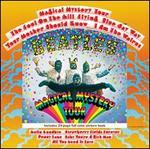 Magical Mystery Tour [Reissued] [Remastered] [180-gram Vinyl]