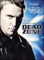 The Dead Zone-the Complete Third Season