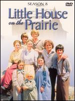 Little House on the Prairie-the Complete Season 8