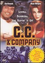 C.C. & Company - Seymour Robbie