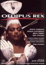 Stravinsky-Oedipus Rex