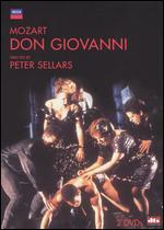 Mozart: Don Giovanni-Peter Sellars [2 Discs]