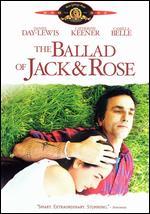 The Ballad of Jack and Rose - Rebecca Miller