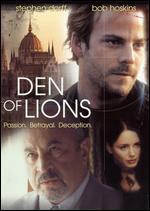 Den of Lions - James Bruce