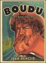 Boudu Saved from Drowning [Criterion Collection]