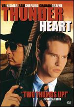 Thunderheart - Michael Apted