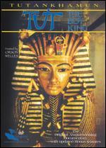 Tutankhamun-Tut: the Boy King