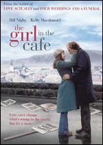 The Girl in the Cafe - David Yates