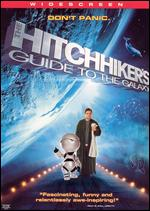 The Hitchhiker's Guide to the Galaxy [WS] - Garth Jennings