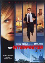 The Interpreter [Dvd] [2005] [Region 1] [Us Import] [Ntsc]