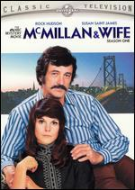 McMillan and Wife: Season 01