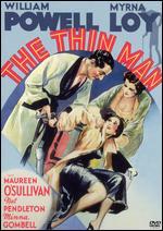 The Thin Man - W.S. Van Dyke